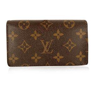 Louis Vuitton 老花钱包