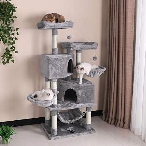 $93.41(原价$119.90)闪购:BEWISHOME 猫爬树
