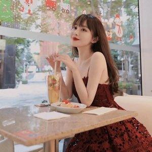 self portrait连衣裙