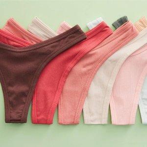 6 For $25aerie Underwear Sale