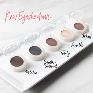 Today Only: Buy 1 Get 1 50% OffEyeliners & Eyeshadows @ 100PercentPure