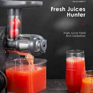 Up to 42% OffAmazon Select AICOK Juicer on Sale
