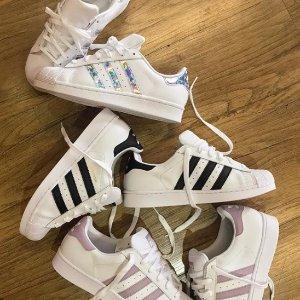 6.7折+折扣区叠加 下单赢欧冠决赛门票Adidas 70周年大促 Superstar系列任性选