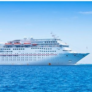 From $184 4-Night Mexican Riviera Cruise on Carnival