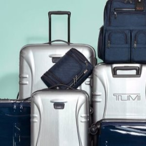 Up to 60% OffHautelook Select TUMI Luggage Flash Sale