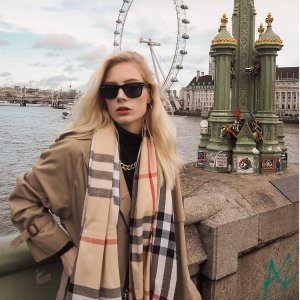 Up to 60% Off Burberry @ Farfetch