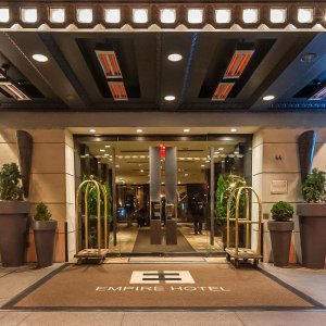 Starting from $132Empire Hotel New York