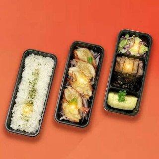 【周边优惠】热门折扣, 每日更新立减$5!超火一人食便当, $1吃泡椒牛肉, 吃火锅送肥牛!
