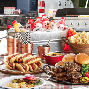 Up to 23% Off Instant SavingsSam's Club Labor Day Party Food Sale