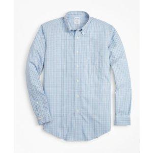 5件$200Non-Iron 男士衬衫
