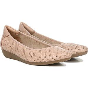 NaturalizerSoul 透气乐福鞋