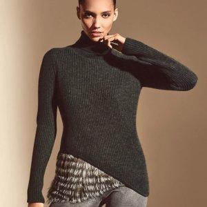 满$250减$50   独家设计Neiman Marcus  新款毛衣热卖  收时尚羊绒单品