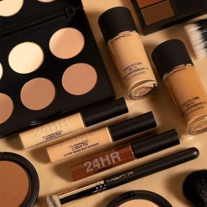 25% OffMAC Face Products on Sale