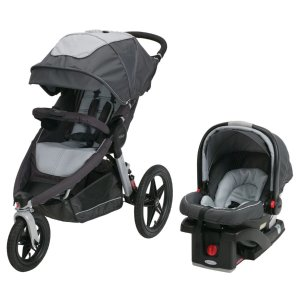 GracoRelay™ Click Connect™ Travel System |Baby
