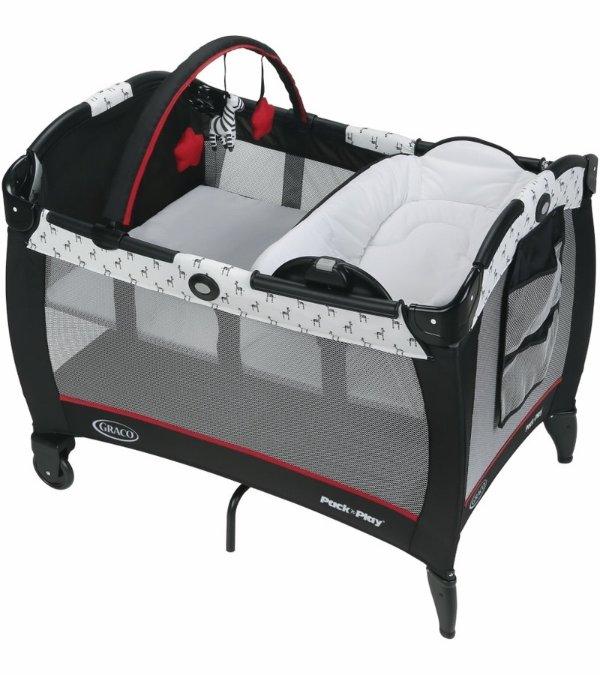 Pack 'n Play 婴儿游戏床