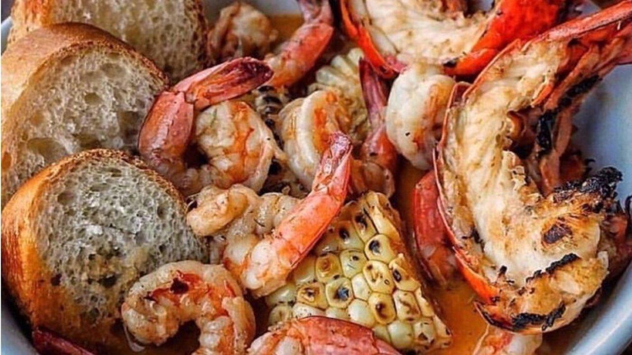 吃虾大全 | 海鲜党和吃虾控必看,鲜虾这样做!虾的快手做法、中式菜谱及一虾多吃食谱