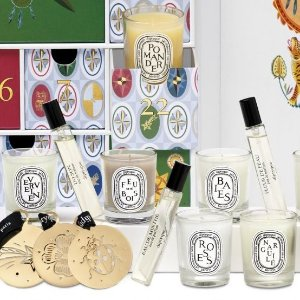 $335.00New Arrivals: Selfridges Diptyque Advent Calendar