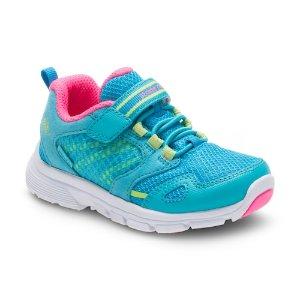 低至5折+额外8.5折+代金券Stride Rite 儿童鞋履折上折促销 美国妈妈推荐品牌
