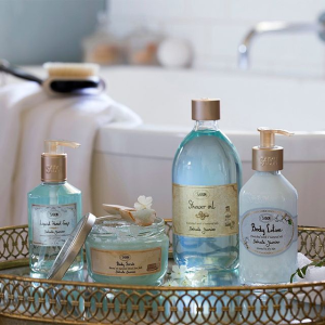 Up to 50% OffSabon Skincare and Body Products Sale