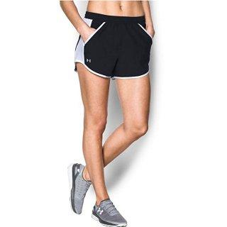 $18.99(原价$24.99)Under Armour 女款运动短裤