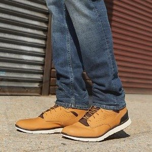 Up to 30% Off + Extra 50% OffFall Sale @ Timberland