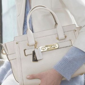 The Black Friday Sale 50% Off Select Bestselling Bags @ Coach