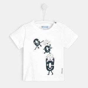 Jacadi男童T恤