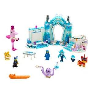 LegoShimmer & Shine Sparkle Spa! - 70837 | THE LEGO® MOVIE 2™ | LEGO Shop