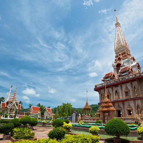 10天泰国+越南+新加坡游轮
