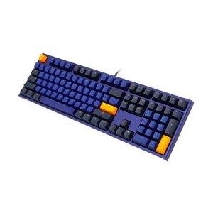 $109.99 (原价$169.99)Ducky One 2 地平线 Cherry茶轴 机械键盘