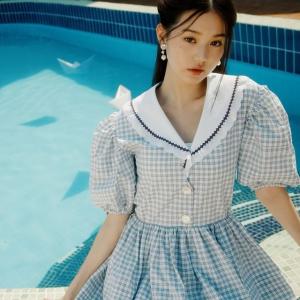 变相2.4折起 £187收水钻芭蕾鞋Miu Miu 仙女牌夏季大促 新配色褶皱包、水晶鞋、小开衫
