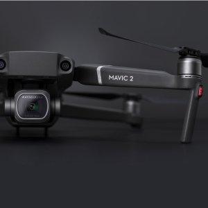 能打败大疆的只有大疆自己了哈苏镜头加持 大疆发布全新Mavic 2 Pro/Zoom