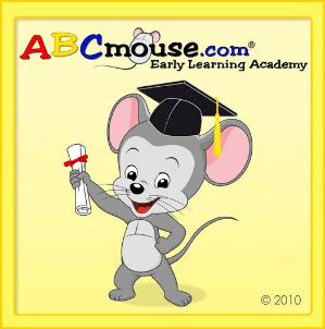 3.7折 折后年费仅$45ABCMouse.com 儿童趣学美语天地全年会员费减价