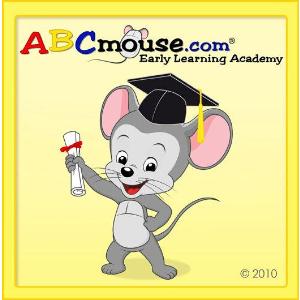 折后年费仅$45ABCMouse.com 儿童趣学美语天地全年会员费减价
