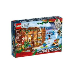Lego® City Advent Calendar 60235 | City | Buy online at the Official® Shop US