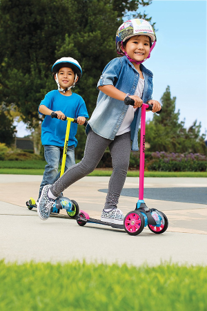$20Razor Jr. T3 Scooter @ Amazon.com