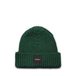 Off-White毛线帽
