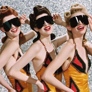 变相7折 £50起收大牌墨镜Liberty 墨镜、配饰专场 收Gucci、TF、Celine、Dior、YSL