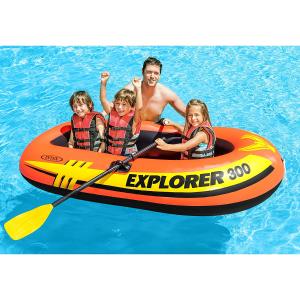 低至75折限今天:精选 垂钓及划船用品一日特卖