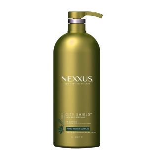 直邮好价¥153.83Nexxus City Shield 护发素33.8oz 美亚畅销款