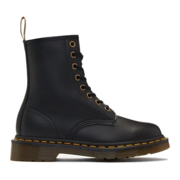 Vegan 1460 Boots