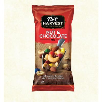 $9.99Nut Harvest Nut & Chocolate Mix, 16 Count