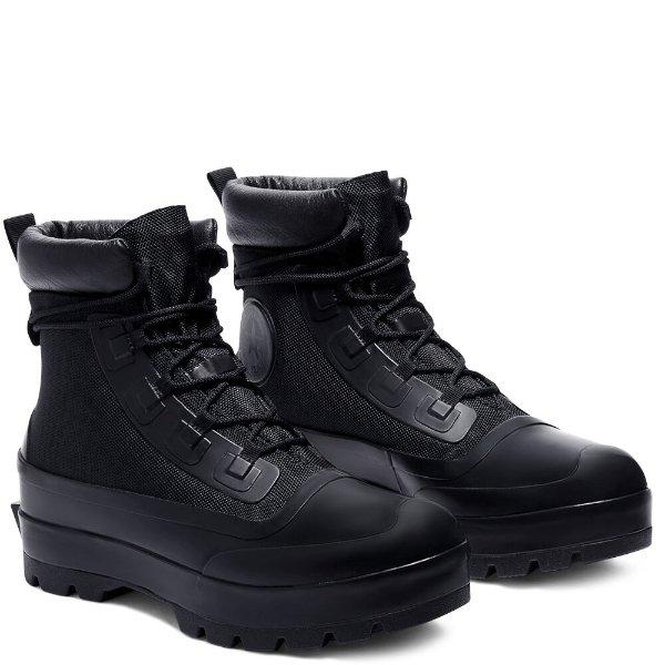 x Ambush 联名靴子