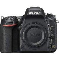 Nikon D750 单机头