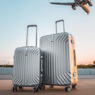 Up to 60% Off + Extra $50 Off $200Luggage Sale Sale @ Samsonite