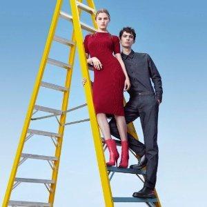 正价品额外7折+特价品额外5折Calvin Klein官网 精选男女服饰冬季促销