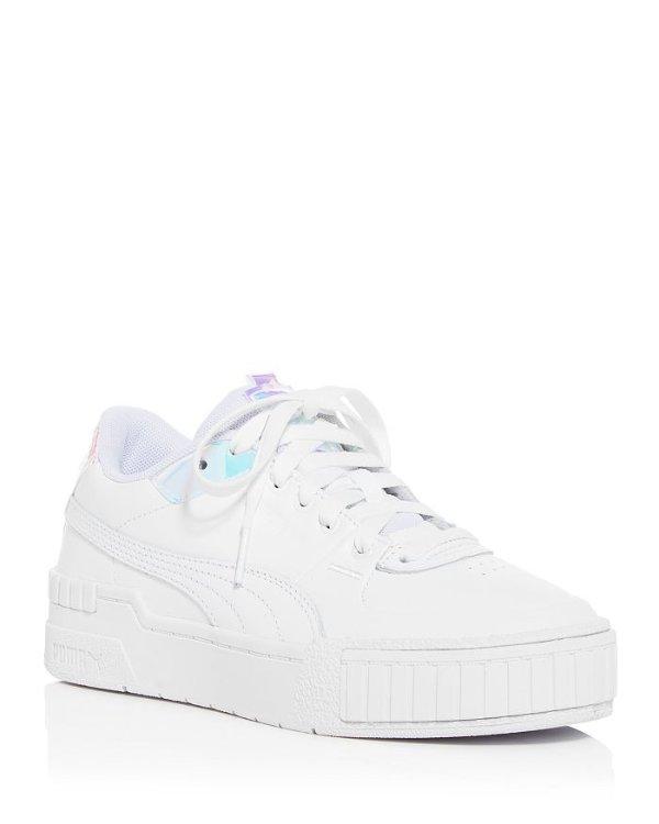 Women's Cali Sport Glow 平底鞋