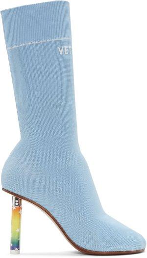Vetements鞋