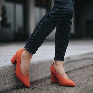 低至2.5折+额外8折Shoes.com 精选女士鞋履热卖