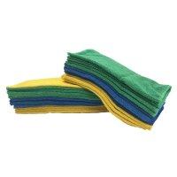 超细纤维清洁布 12条
